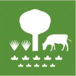 Logo del grupo Red de INGEI - Agricultura