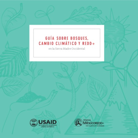Guía sobre Bosques, CC y REDD - Sierra Madre Occidental.pdf